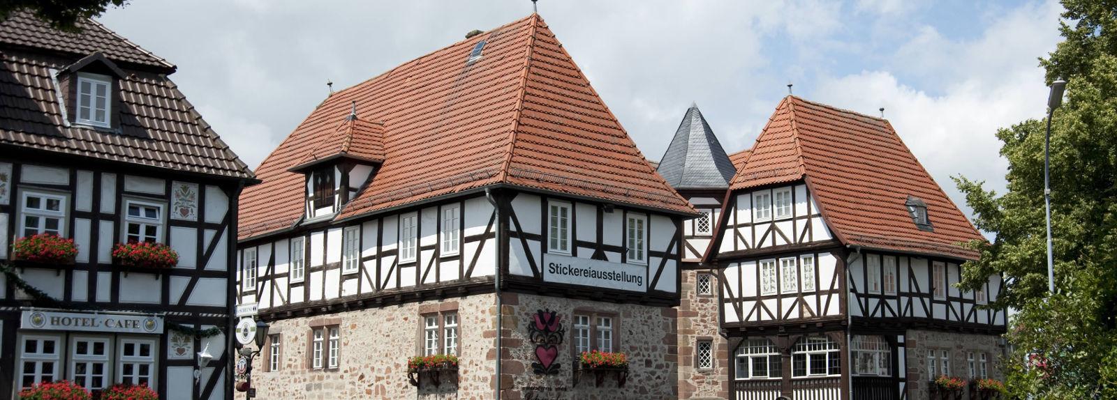 Zulassungsstelle Schwalmstadt